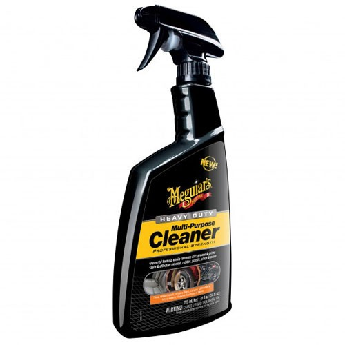 Meguiars Heavy Duty Multi Purpose Cleaner
